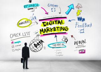 7 Pillars of Marketing Management