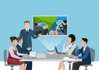 Managing Call Center Through Software